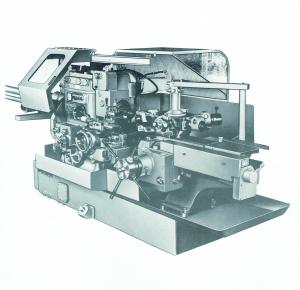 4sm machine