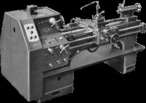 Edgwick machine