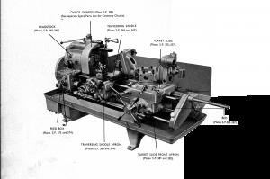 7B Machine