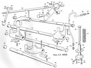 Headstock 6 P20