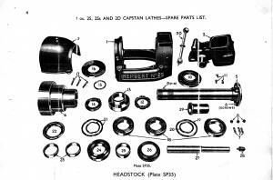 headstock 2s
